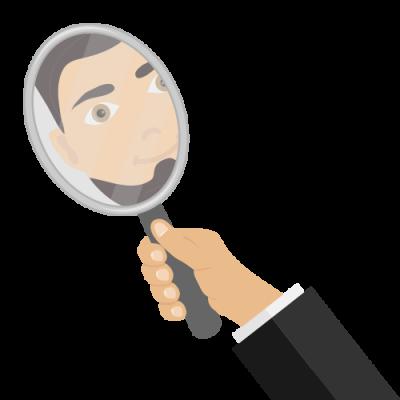werkwijze-spiegel-voorhouden